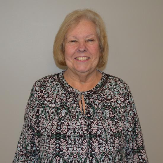 Margaret Roseman