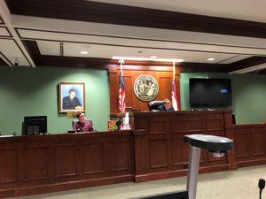 The verdict is in: Twenty-year-old Teen Court Program a