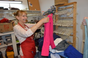 Sandy – Southport CIS Thrift Shop