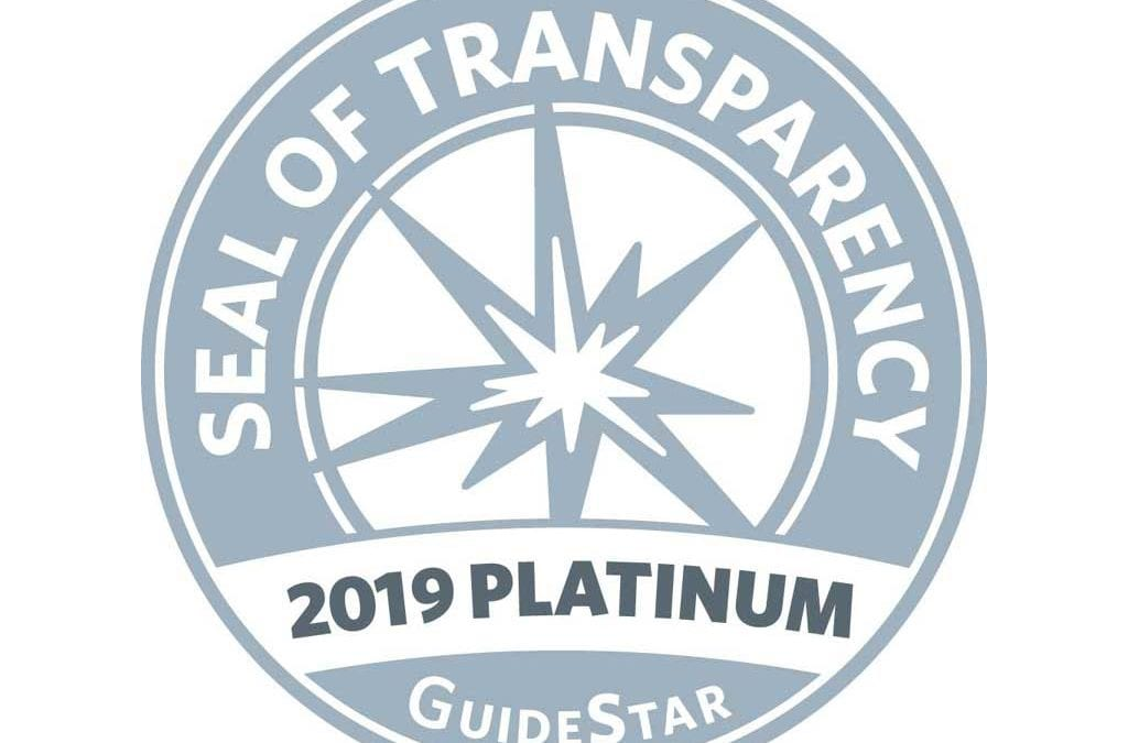 CIS earns Platinum GuideStar Nonprofit Profile Seal