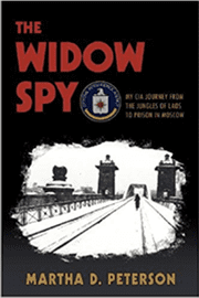Meet the Author Event: Marti Peterson author of  The Widow Spy
