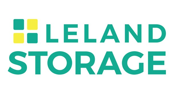 Leland Storage Donation Generates Matching Gifts